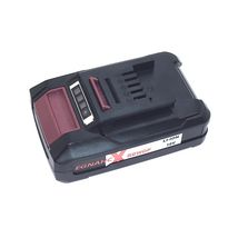 Аккумулятор для шуруповерта Einhell PXC 1.5Ah 18V черный