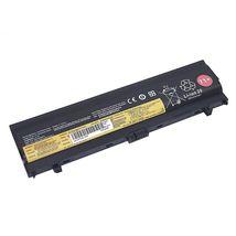 Аккумуляторная батарея для ноутбука Lenovo 00NY486 ThinkPad L560 10.8V Black 4400mAh OEM