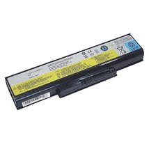 АКБ Lenovo L10P6Y21 E46 10.8V Black 4400mAh OEM