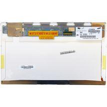 """Матрица для ноутбука 14,0"""", Normal (стандарт), 40 pin (сверху слева), 1366x768, Светодиодная (LED), без крепления, глянцевая, Samsung, LTN140AT04"""