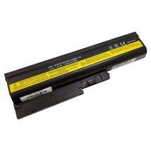 Аккумуляторная батарея для ноутбука Lenovo 92P1104 ThinkPad T60 10.8V Black 5200mAh OEM