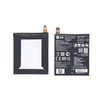 Оригинальная аккумуляторная батарея для смартфона LG BL-T16 G Flex 2, US995 3.8V Black 3000mAh 11.4Wh