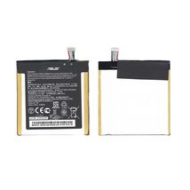 Оригинальная аккумуляторная батарея для смартфона Asus C11P1309 FonePad Note 6 3.8V Black 3130mAh 15.2Wh