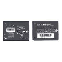 Батарея  Alcatel One Touch 1000 mAh - 3,7 V (оригинал)