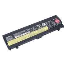Аккумуляторная батарея для ноутбука Lenovo 00NY486 71+ L560 10.8V Black 4400mAh OEM