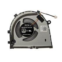 Вентилятор для ноутбука Dell G3 G3-3579 5V 0.4A 4-pin FCN GPU