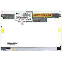 "Матрица для ноутбука 12,1"", Normal (стандарт), 20 pin (сверху справа), 1280x800, Ламповая (1 CCFL), без креплений, матовая, Samsung, LTN121W1-L02"