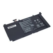 АКБ Asus C31-S551 S551 11.1V Black 4400mAh OEM