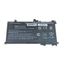 Аккумуляторная батарея для ноутбука HP TE04XL Pavilion 15-bс 15.4V Black 3000mAh
