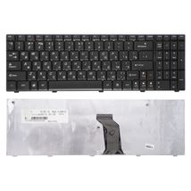 Клавиатура Lenovo IdeaPad (G560, G565) Black RU