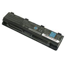 АКБ Toshiba PA5024U Satellite C800 11.1V Black 4200mAh Orig