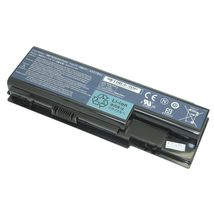 АКБ Acer AS07B41 11.1V Black 4400mAh Orig