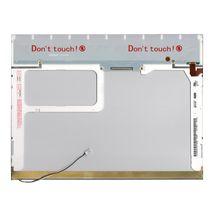 """Матрица для ноутбука 15,0"""", Normal (стандарт), 30 pin (снизу слева), 1400x1050, Ламповая (1 CCFL), без креплений, матовая, IDTech"""