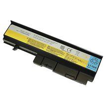 АКБ Lenovo-IBM L08L6D11 IdeaPad Y330 11.1V Black 5200mAh OEM