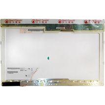 "Матрица для ноутбука 15,4"", Normal (стандарт), 30 pin (снизу слева), 1280x800, Ламповая (1 CCFL), без креплений, глянцевая, AU Optronics (AUO)"