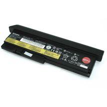 АКБ Усил. Lenovo-IBM 42T4534 ThinkPad X200 10.8V Black 7800mAh Orig
