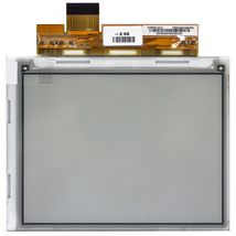 "Матрица для электронной книги 5.0"", E-Ink, 39 pin (слева), 800x600, без креплений, матовая, PVI"