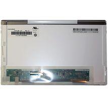 "Матрица для ноутбука 10,1"", Normal (стандарт), 40 pin (снизу слева), 1024x600, Светодиодная (LED), без креплений, глянцевая, Chi Mei (CMO)"