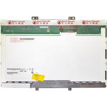 "Матрица для ноутбука 15,4"", Normal (стандарт), 30 pin широкий (снизу слева), 1280x800, Ламповая (1 CCFL), без креплений, глянцевая, AU Optronics (AUO)"
