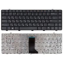 Клавиатура Dell Inspiron (1464) Black, RU