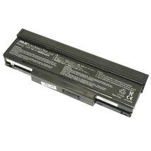 Усиленная аккумуляторная батарея для ноутбука Asus A32-F3 11.1V Black 6600mAh Orig