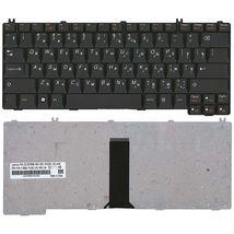 Клавиатура Lenovo IdeaPad (Y330, Y430, U330, Y510) Black RU