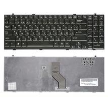 Клавиатура LG (R510, S510, 510) Black, (Black Frame) RU