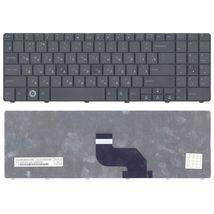 Клавиатура MSI (CR640, CX640) Black, RU