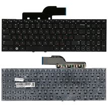 Клавиатура для ноутбука Samsung (300E5A, 300V5A, 305V5A, 305E5) Black, (No Frame), RU