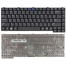 Клавиатура Samsung (R510, R560, R60, R70, P510, P560) Black, RU
