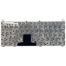 Клавиатура Toshiba Mini (NB100, NB100-10Y, NB100-11B, NB105) Black, RU