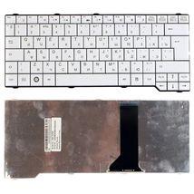 Клавиатура Fujitsu Amilo (SA3650) White, RU (вертикальный энтер)