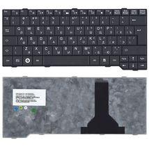 Клавиатура Fujitsu Amilo (SI3655) Black, RU (вертикальный энтер)