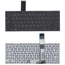 Клавиатура Asus VivoBook (S300K, S300KI, S300, S300C) Black, (No Frame), RU