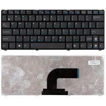 Клавиатура Asus EEE PC (1101) Black, RU