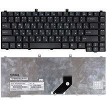 Клавиатура Acer Aspire (5100) Black, RU