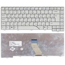 Клавиатура Acer Aspire (5520) White RU
