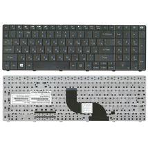Клавиатура Acer Gateway (E1) Black, RU