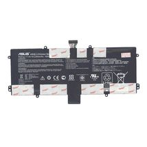 Оригинальная аккумуляторная батарея для планшета Asus C12-TF201XD Transformer Prime TF201 7.4V Black 2260mAhr 16Wh
