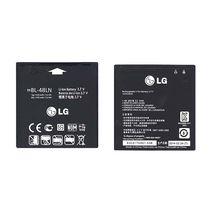 Оригинальная аккумуляторная батарея для смартфона LG BL-48LN P725 Optimus 3D Max 3.7V Black 1520mAhr 5.6Wh