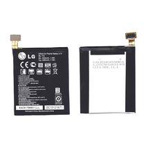 Оригинальная аккумуляторная батарея для смартфона LG BL-T3 P895 Optimus VU 3.7V Black 2080mAh 7.7Wh