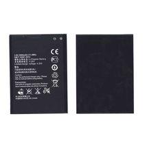 Аккумуляторная батарея для смартфона Huawei HB476387RBC Honor 3X (G750) 3.8V Black 3000mAhr 11.4Wh