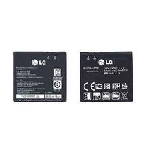 Батарея  LG S310 900 mAh - 3,7 V (оригинал)
