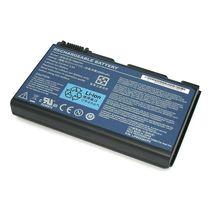 Аккумуляторная батарея для ноутбука Acer TM00741 TravelMate 7520 11.1V Black 4000mAh Orig