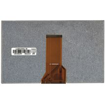 "Матрица для ноутбука 7"", Normal (стандарт), 50 pin (снизу по центру), 800x480, Светодиодная (LED), без креплений, матовая, Innolux"
