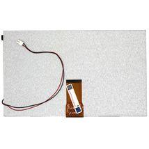 "Матрица для ноутбука 10,1"", Normal (стандарт), 50 pin (снизу по центру), 1024x600, Светодиодная (LED), без креплений, матовая, AU Optronics (AUO)"