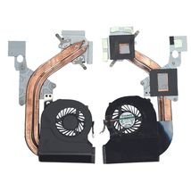 Система охлаждения для ноутбука Acer 5V 0.5A 4-pin Sunon Acer Aspire 4750 ver.1