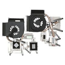 Система охлаждения HP 5V 0,4А 3-pin Forcecon Pavilion DV6 (AMD)