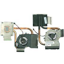 Система охлаждения HP 5V 0,4А 4-pin DELTA Pavilion DV6-6000 (AMD c интегр. видео)