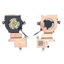 Система охлаждения для ноутбука Samsung 5V 0,4А 3-pin Forcecon, N100, N100S, N143, N145, N148, N150, N150P, N151, N210, N220, NB30